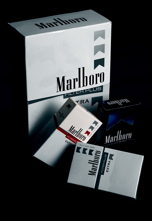 ALTRIA Making Big Money from U S Smokers and Drinkers go MO